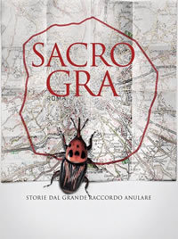 locandina del film SACRO GRA