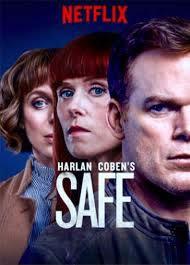 locandina del film SAFE - STAGIONE 1