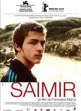 locandina del film SAIMIR