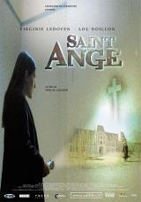 locandina del film SAINT ANGE