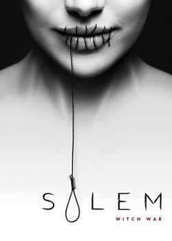 locandina del film SALEM - STAGIONE 2