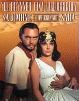 Salomone E La Regina Di Saba (1959)