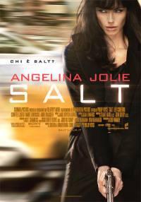 locandina del film SALT
