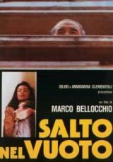 locandina del film SALTO NEL VUOTO