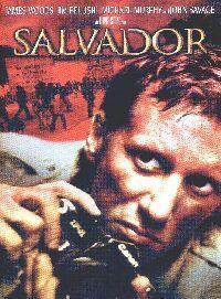 locandina del film SALVADOR