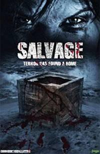 locandina del film SALVAGE