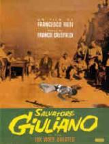locandina del film SALVATORE GIULIANO