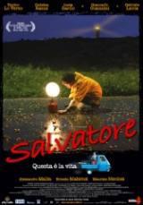 locandina del film SALVATORE - QUESTA E' LA VITA