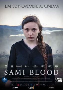locandina del film SAMI BLOOD