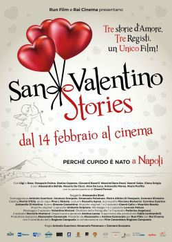 locandina del film SAN VALENTINO STORIES