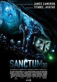 locandina del film SANCTUM