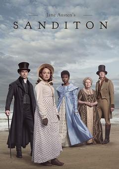 locandina del film SANDITON - STAGIONE 1