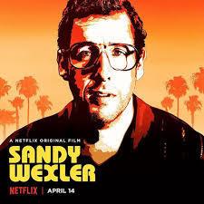 locandina del film SANDY WEXLER