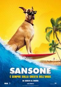 locandina del film SANSONE