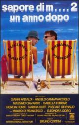 Sapore Di Mare 2 – Un Anno Dopo (1983)