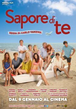 locandina del film SAPORE DI TE