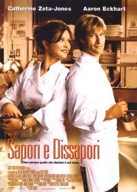 locandina del film SAPORI E DISSAPORI