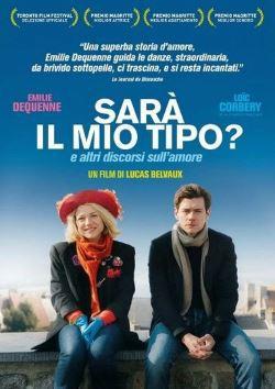 Sara' Il Mio Tipo? (2014)