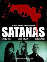 locandina del film SATANAS