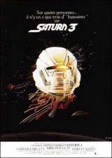 locandina del film SATURN 3