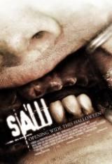 locandina del film SAW 3