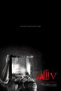 locandina del film SAW V