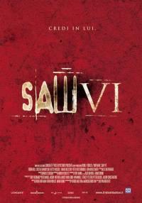 locandina del film SAW VI