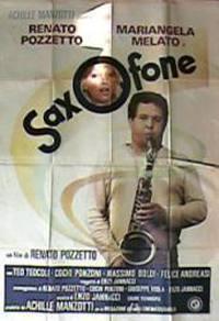 Saxofone (1978)