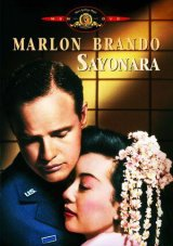 locandina del film SAYONARA