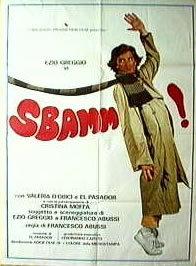 locandina del film SBAMM!