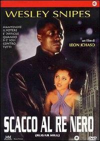 Scacco Al Re Nero (1993)