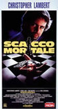 locandina del film SCACCO MORTALE