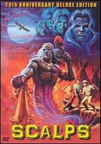 locandina del film SCALPS (1983)