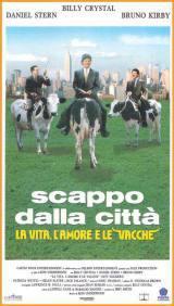 Scappo Dalla Citta' (1991)