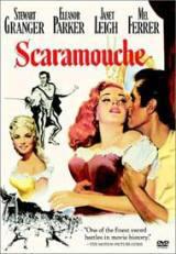 locandina del film SCARAMOUCHE