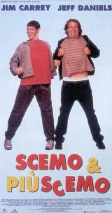 Scemo & Piu' Scemo (1995)