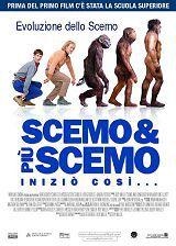 locandina del film SCEMO & PIU' SCEMO - INIZIO' COSI'