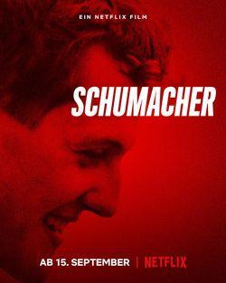 locandina del film SCHUMACHER
