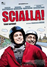 locandina del film SCIALLA!