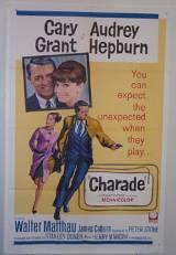 Sciarada (1962)