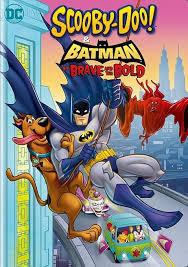 locandina del film SCOOBY-DOO! & BATMAN: IL CASO IRRISOLTO