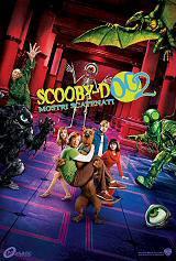 Scooby-Doo 2 – Mostri Scatenati (2004)
