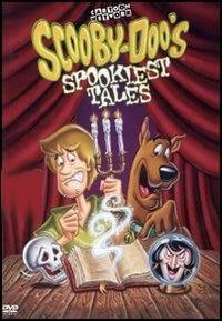 Scooby-Doo E La Caccia Alle Streghe (2002)
