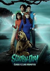 Scooby-Doo E La Maledizione Del Mostro Del Lago (2010)