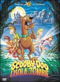 Scooby-Doo E L'Isola degli Zombie (2002)