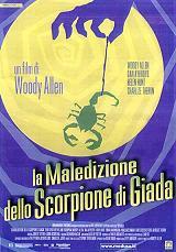La maledizione Dello Scorpione Di Giada (2001)
