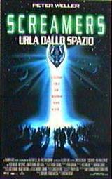 Screamers – Urla Dallo Spazio (1995)