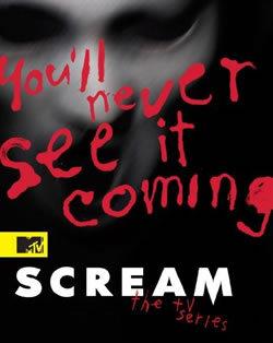 locandina del film SCREAM - STAGIONE 1
