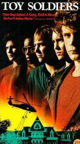 Toy Soldiers – Scuola Di Eroi (1990)
