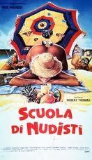 locandina del film SCUOLA DI NUDISTI